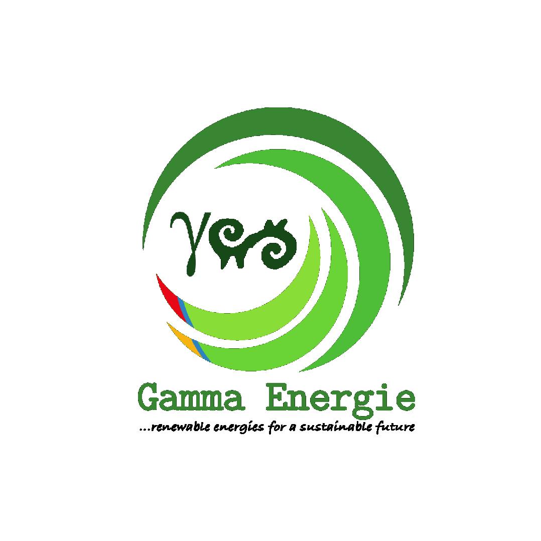 Gamma Energie