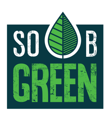 So B-Green