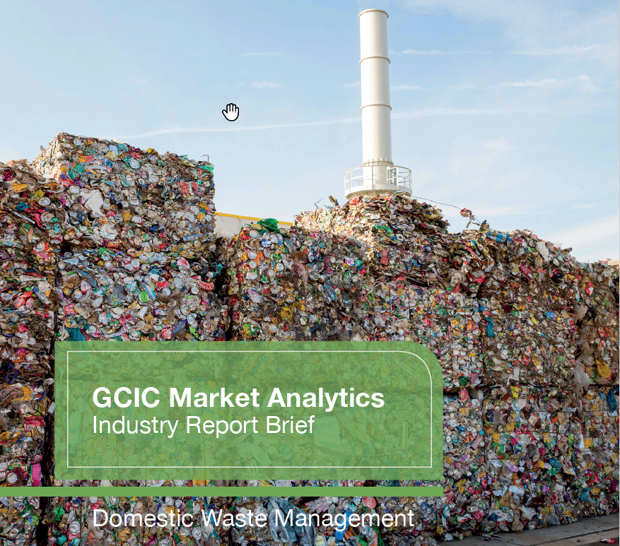 Domestic Waste - Industry Report Brief