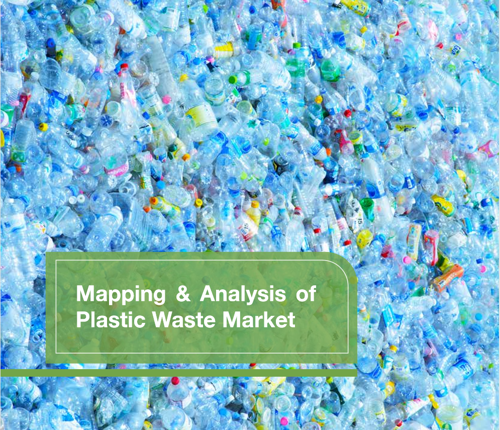 Mapping And Analysis of Plastic Waste Market