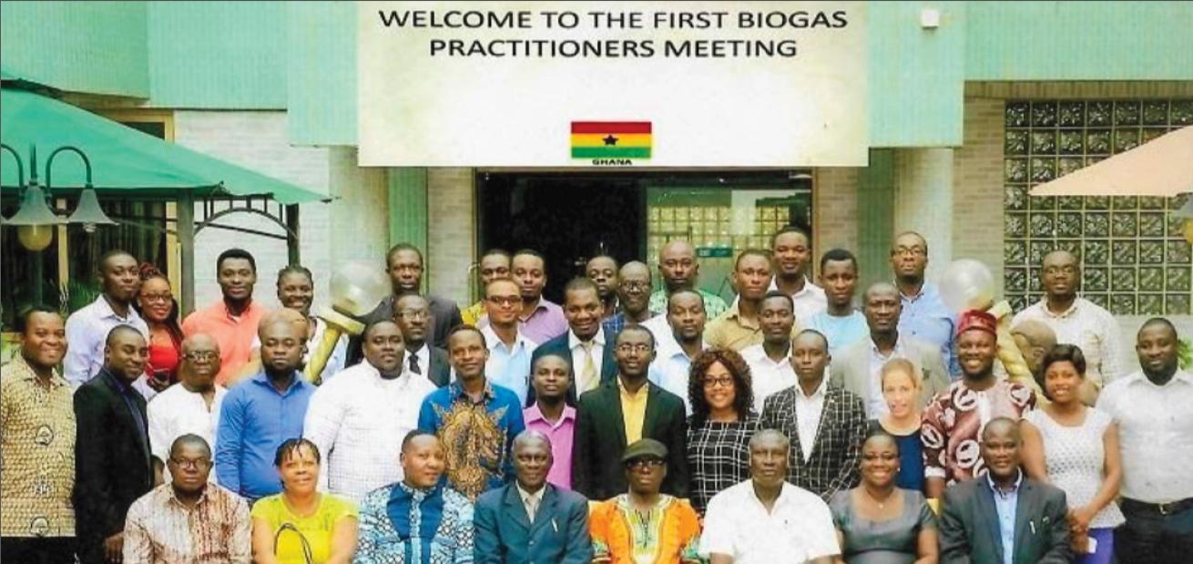 Ghana Biodigester Market Study