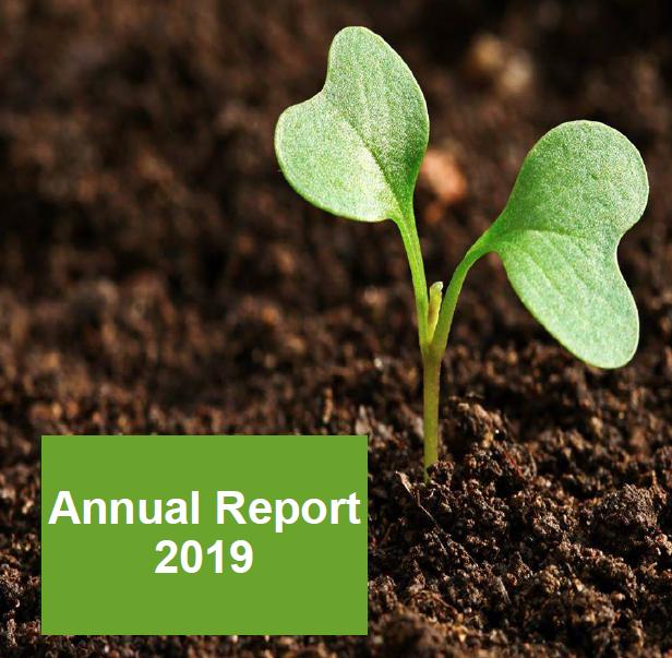 GCIC Annual Report 2019